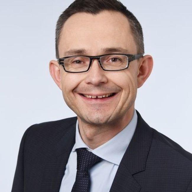 André Kirchhofer