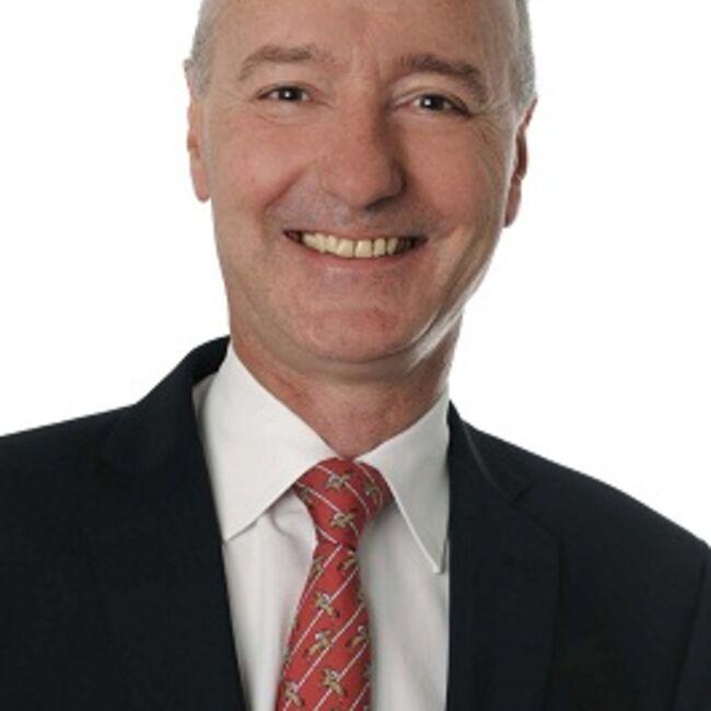 Rudolf Günthardt