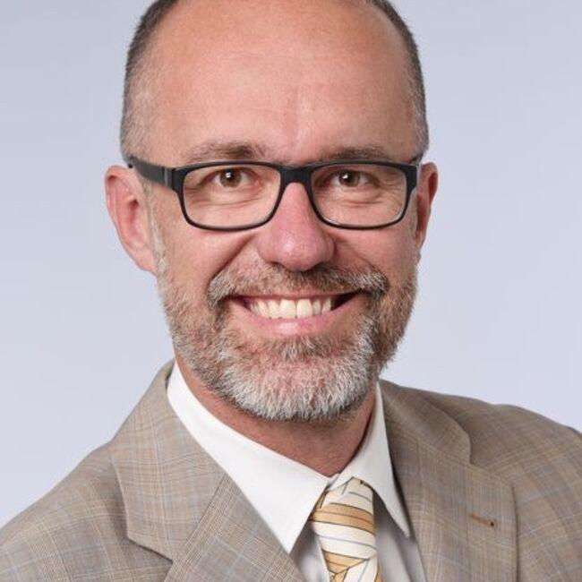 Andreas Rüegger