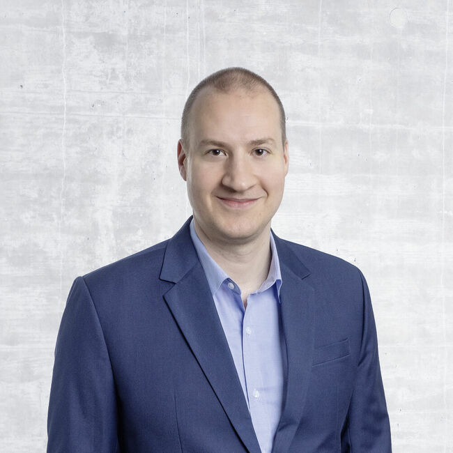 Tobias Hottiger